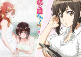 Rekomendasi Anime Ecchi Pada Spring 2019!