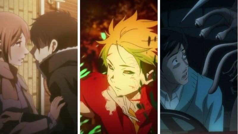 Rekomendasi Anime Mirip Tokyo Ghoul Terbaik Dafunda Otaku