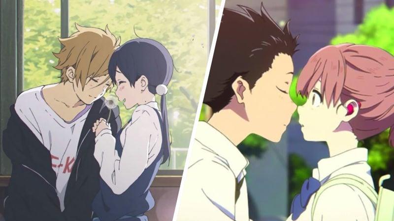Rekomendasi Anime Movie Romance Terbaik Sepanjang Masa