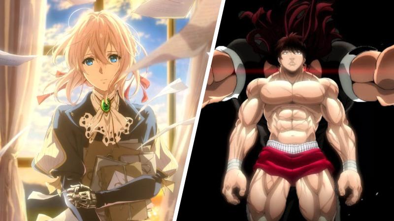 Rekomendasi Anime Netflix Terbaik