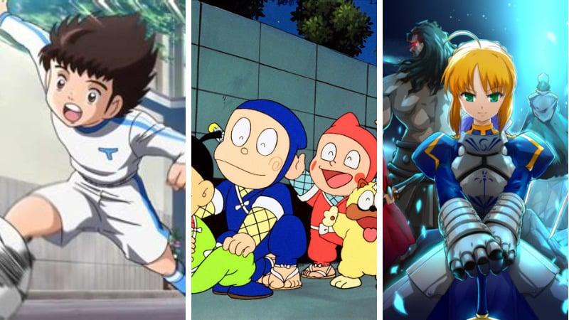 Rekomendasi Anime Remake Terbaik Dafunda Otaku