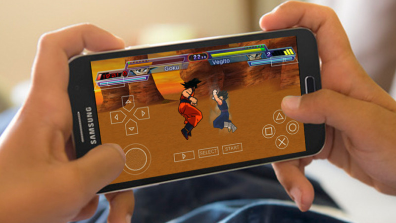 Ps2 Emulator Android