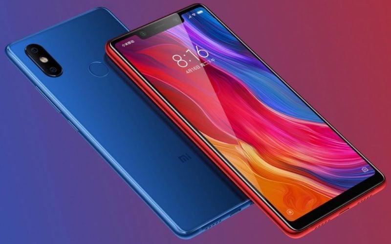 Rekomendasi Hp Xiaomi Gaming