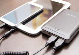 Rekomendasi Powerbank Dengan Fitur Fast Charging Terbaik