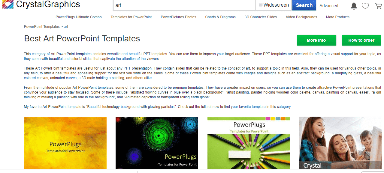 Rekomendasi Situs Download Template Powerpoint Gratis Ppt Template 3