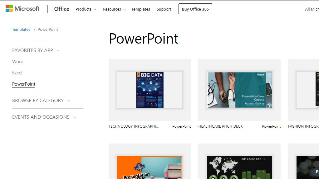 Rekomendasi Situs Download Template Powerpoint Gratis Ppt Template 6