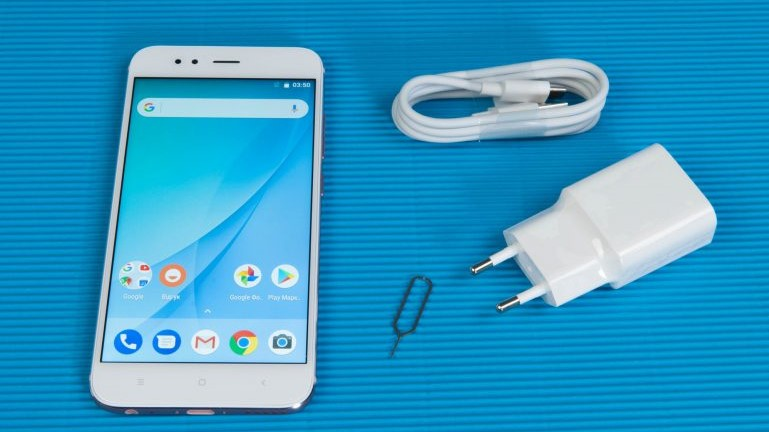 Rekomendasi Smartphone Murah 1