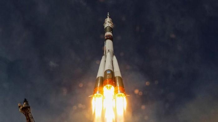 Roket India Ke Bulan