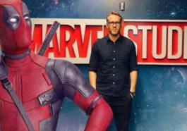 Ryan Reynold Marvel Studios