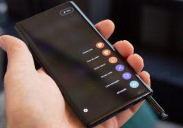 Samsung Galaxy Note 10 Murah