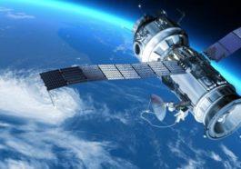Satelit Internet Cepat Indonesia