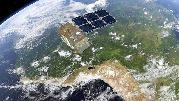 Satelit Satria Dan Palapa Ring