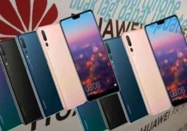 Sistem Operasi Huawei