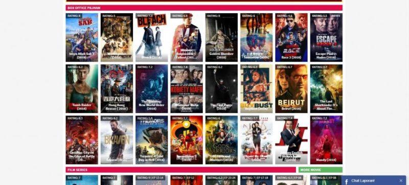 Situs Download Film Terbaik Dan Terbaru 2018 15