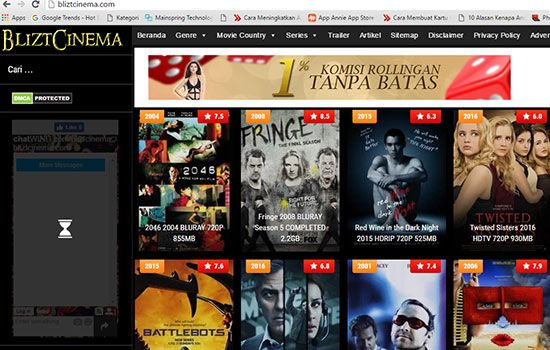 Situs Streaming Film Terbaik4
