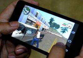 Smartphone Android Gaming Terbaik