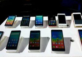 Smartphone Blackmarket