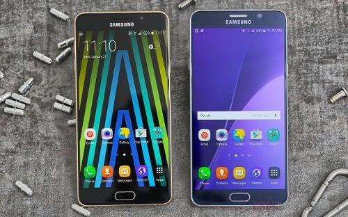 Smartphone Samsung Terbaik5