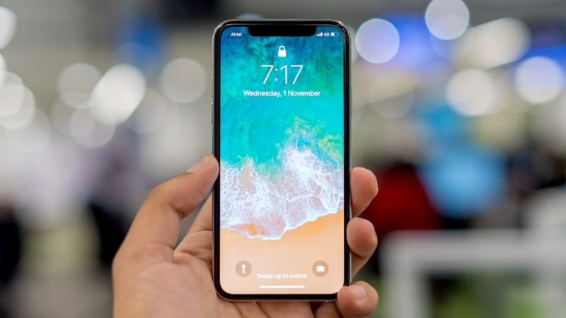 Spesifikasi Iphone Xe