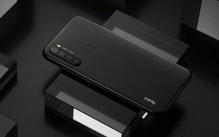 Spesifikasi Redmi Note 8
