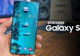 Spesifikasi Samsung Galaxy S11
