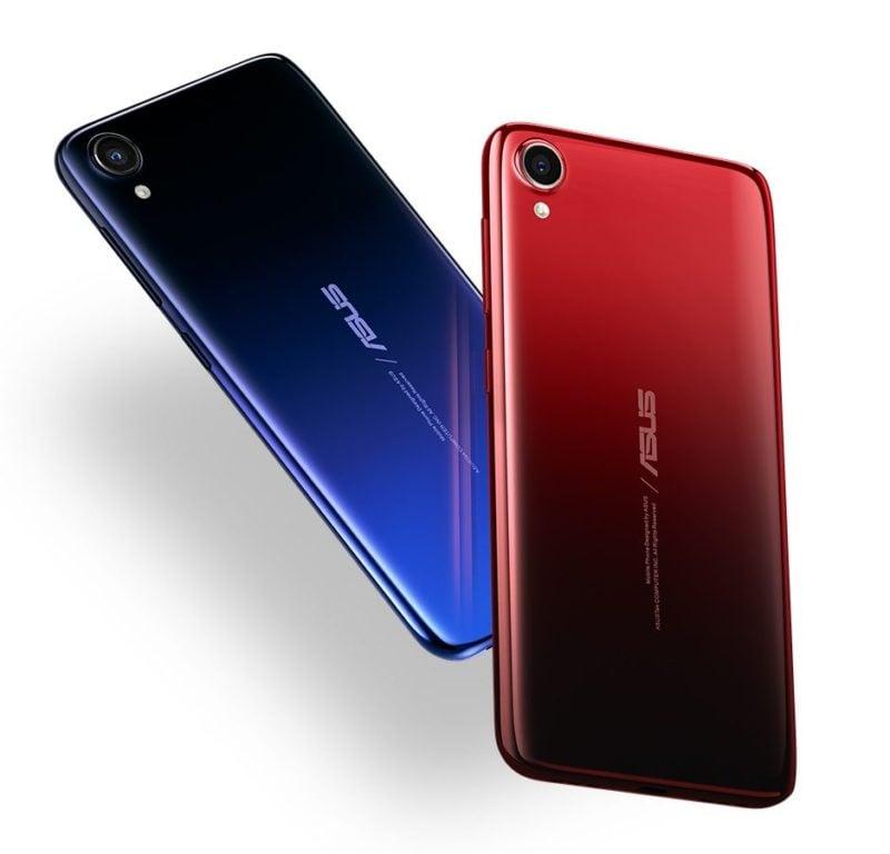 Spesifikasi Zenfone Live L2
