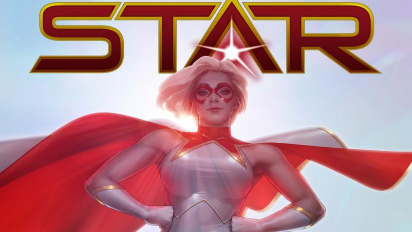 Star Spin Off Captain Marvel