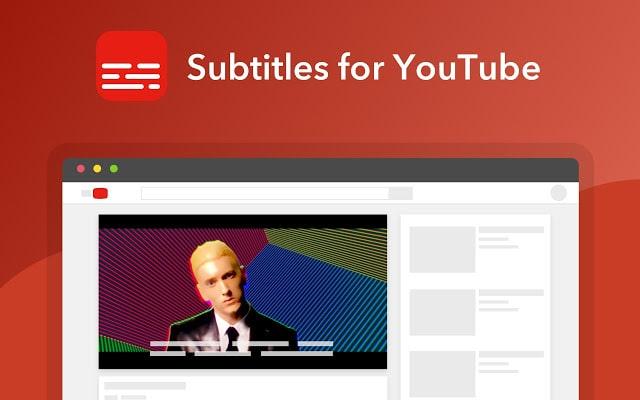 Subtitle Youtube Min