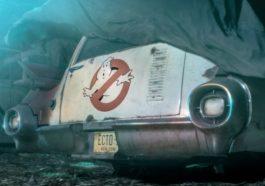 Syuting Ghostbusters Selesai