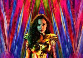 Tanggal Trailer Wonder Woman 1984