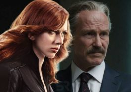 Thunderbolt Ross Black Widow