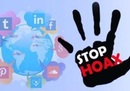 Tips Mengatasi Berita Hoax