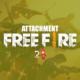 Tips Menggunakan Attachment Free Fire Dengan Baik