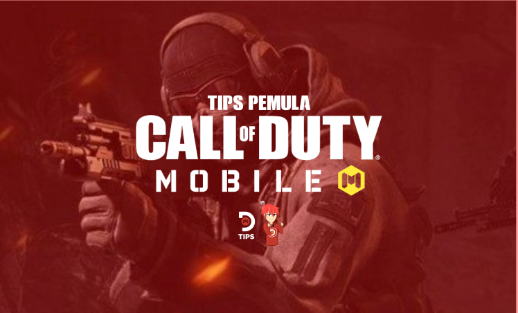 Tips Pemula Call Of Duty Mobile CODM