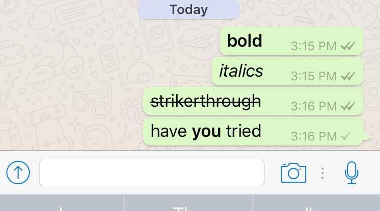 Tips Whatsapp Web Tips Whatsapp Pc 3