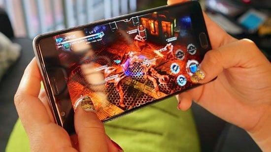 Tutorial Cara Live Streaming Game Di Facebook Dengan HP Android