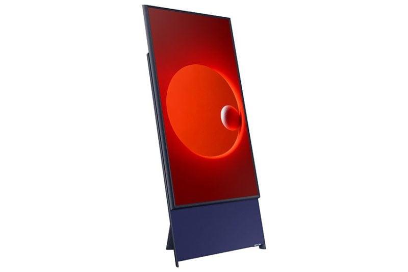 Tv Vertikal Samsung