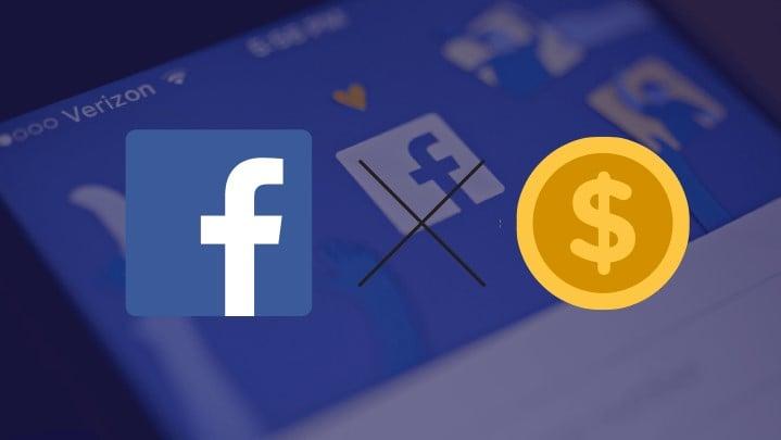 Uang Digital Facebook