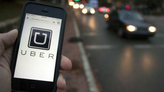 Uber Dunia