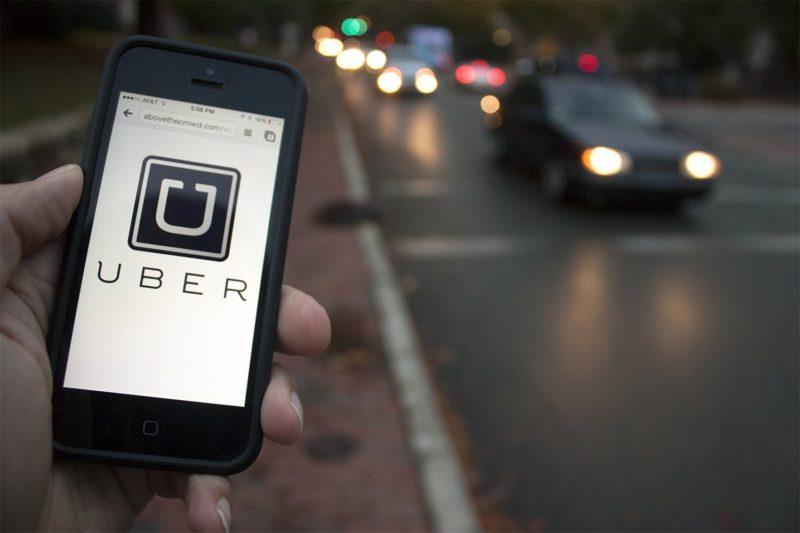 Uber Min
