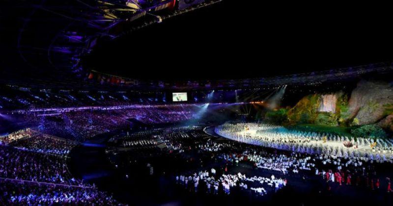 Uper Megah, Berapa Uang Yang Dihabiskan Pemerintah Untuk Asian Games 2018 Dana Asian Games
