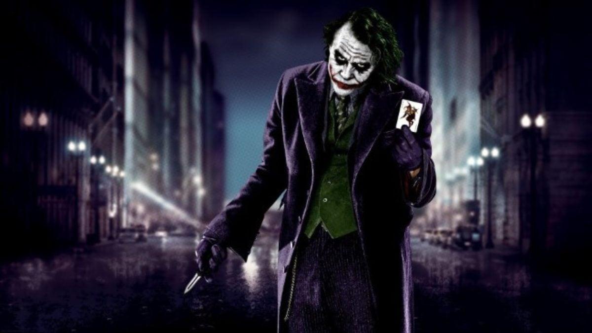 wallpaper joker ledger 1
