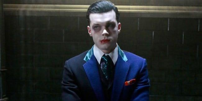 Wallpaper Joker Monaghan 2