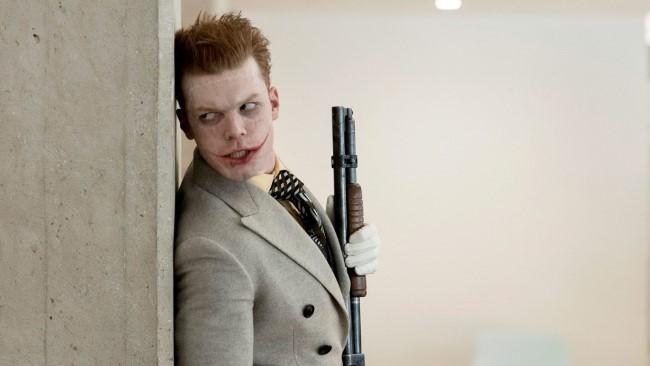 Wallpaper Joker Monaghan 4