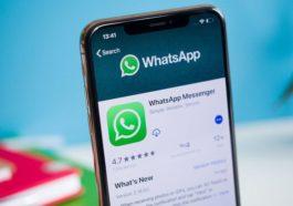 Whatsapp Hapus 2 Juta Akun Blokir