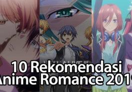 Anime Romance 2019