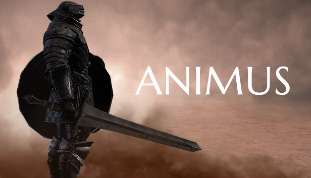 game rpg android Animus Stand Alone