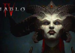 Blizzard Resmi Umumkan Diablo IV