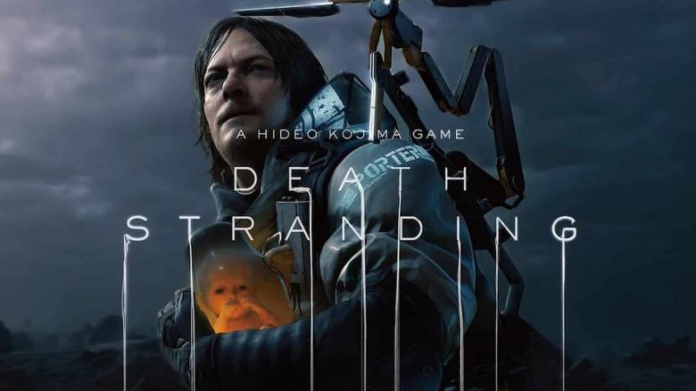 Death Stranding Rilis Di Steam Dan Epic Games Store