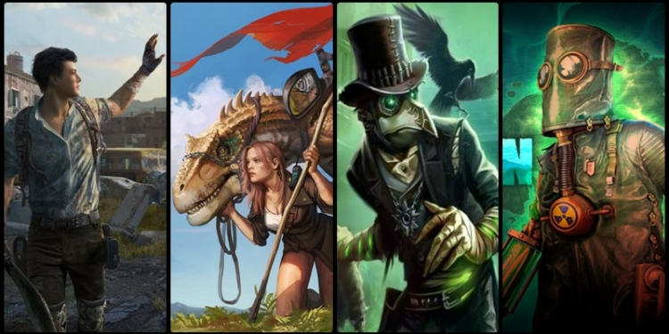 Game Open World Android Terbaik Versi Dafunda Game